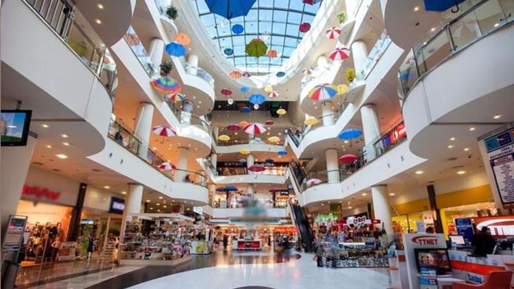 Alışveriş Merkezi ( AVM ) Reklam Ajansı